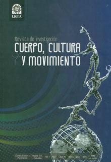 Revista de investigación. Cuerpo, cultura y movimiento. Vol. 1 No. 1