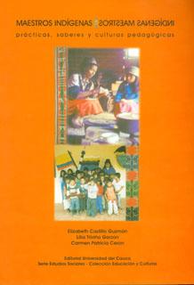 Maestros indígenas. Prácticas, saberes y culturas pedagógicas