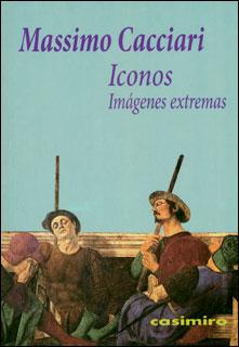 Iconos. Imágenes extremas