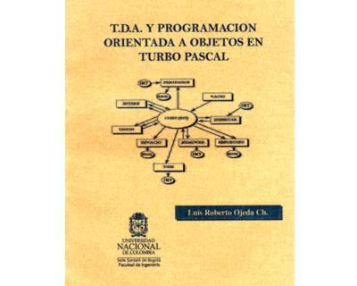 T.D.A. y programación orientada a objetos en Turbo Pascal