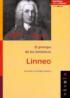 Linneo. El príncipe de los botánicos
