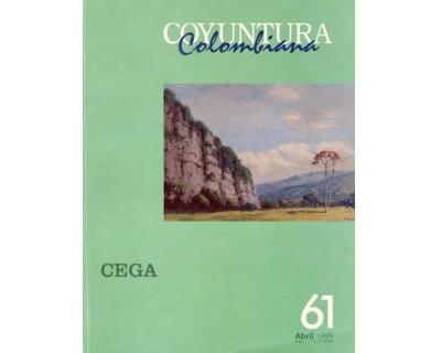 Coyuntura Colombiana No. 61