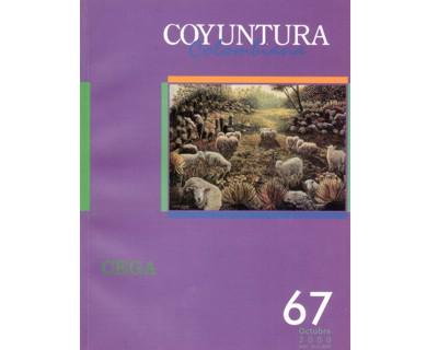 Coyuntura Colombiana No. 67
