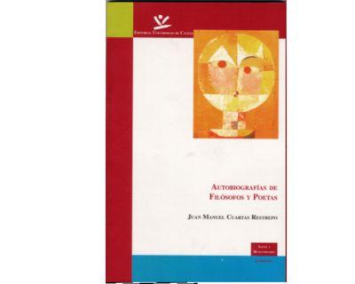 Autobiografías de filósofos y poetas