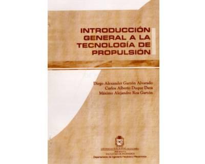 Introducción general a la tecnología de propulsión