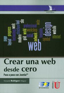 Crear una web desde cero: paso a paso con Joomla!©