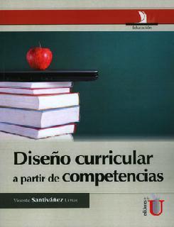 Diseño curricular a partir de competencias