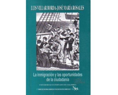 La inmigración y las oportunidades de la ciudadanía