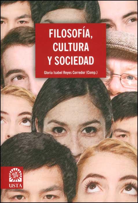 Filosofía, cultura y sociedad