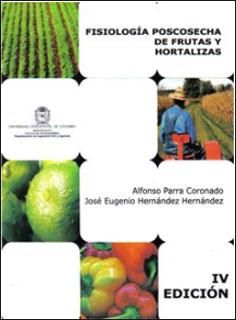 Fisiología poscosecha de frutas y hortalizas