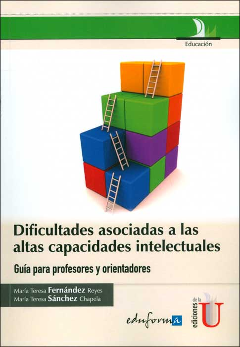Dificultades asociadas a las altas capacidades intelectuales