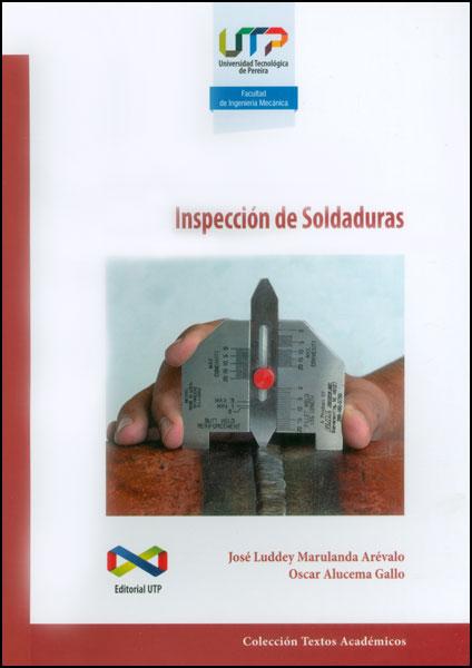 Inspección de soldaduras