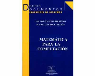 Matemática para la computación