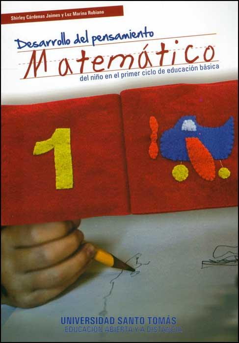 Desarrollo del pensamiento matemático del niño en el primer ciclo de educación básica