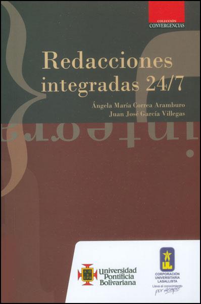 Redacciones integradas 24/7