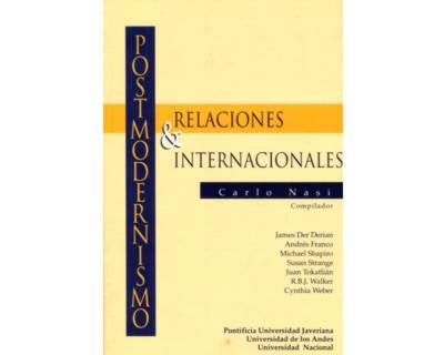 Postmodernismo y relaciones internacionales
