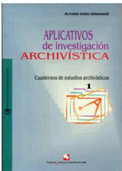 Aplicativos de investigación archivística