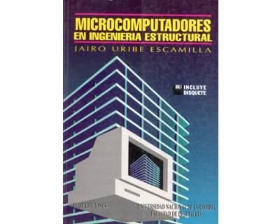 Microcomputadores en ingeniería estructural