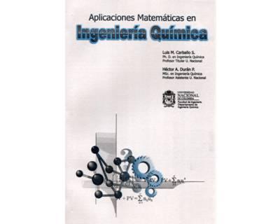 Aplicaciones Matemáticas en Ingeniería Química