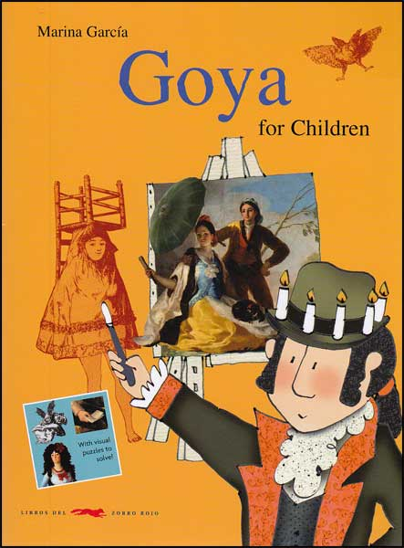 Goya for Children