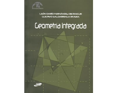 Geometría integrada