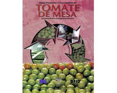 Manejo poscosecha y comercialización del tomate de mesa