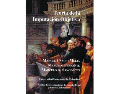 Teoría de la imputación objetiva