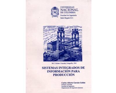 Sistemas integrados de información para producción