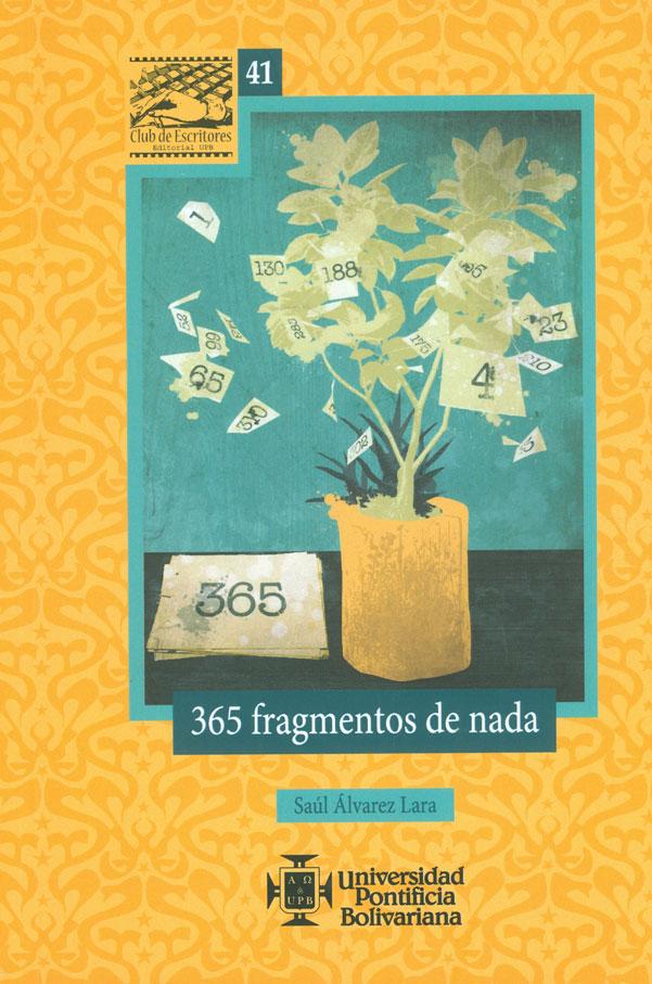 365 fragmentos de nada