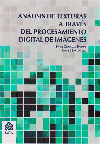 Análisis de texturas a través del procesamiento digital de imágenes