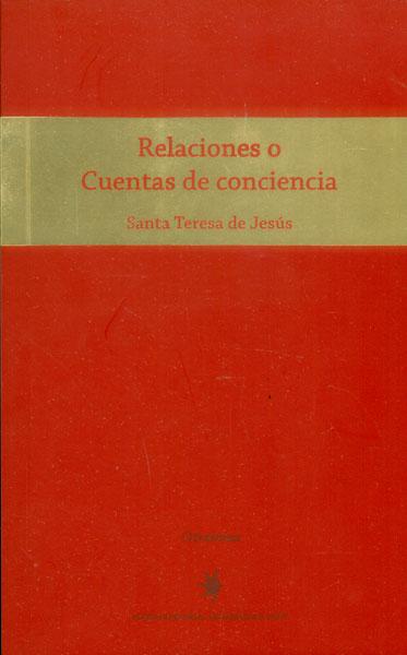 Relaciones o Cuentas de Conciencia