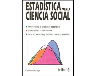 estadistica social: