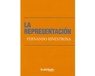 La representación