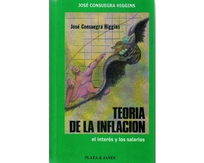 Teoría de la inflación. El interés y los salarios
