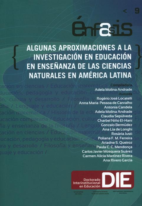 Algunas aproximaciones a la investigación en Educación en enseñanza de las ciencias naturales en América Latina