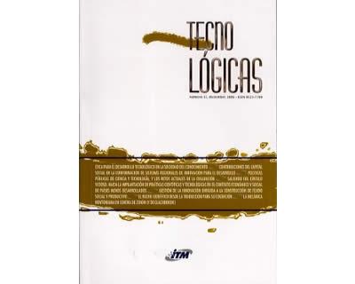 Tecnológicas No. 17