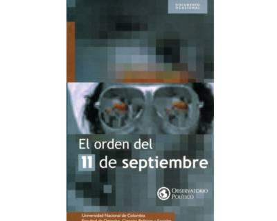 El orden del 11 de septiembre