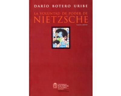 La voluntad de poder de Nietzsche