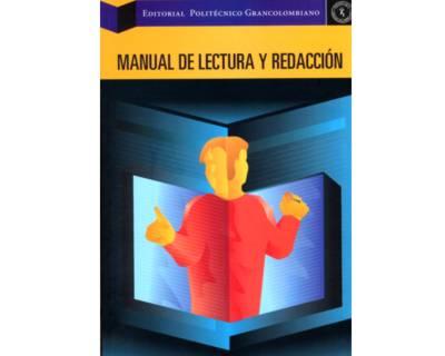 Manual de lectura y redacción