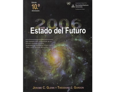 Estado del futuro, 2006 (Incluye CD)