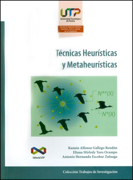 Técnicas heurísticas y metaheurísticas