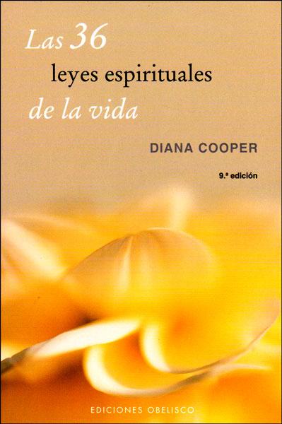Las 36 Leyes Espirituales De La Vida El Mundo De Misabel