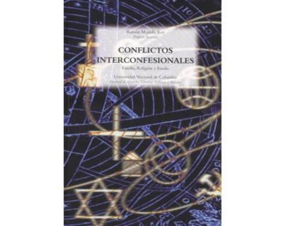 Conflictos interconfesionales. Familia, religión y Estado