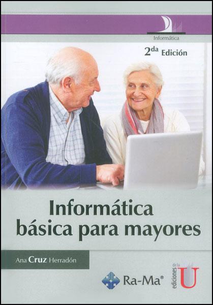Informática básica para mayores
