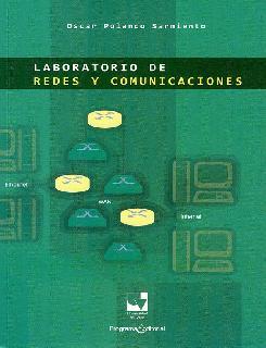 Laboratorio de redes y comunicaciones