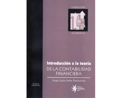 Introducción a la teoría de la contabilidad financiera