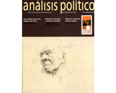 Análisis Político No. 56