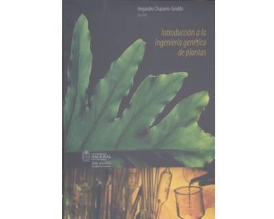Introducción a la ingeniería genética de plantas