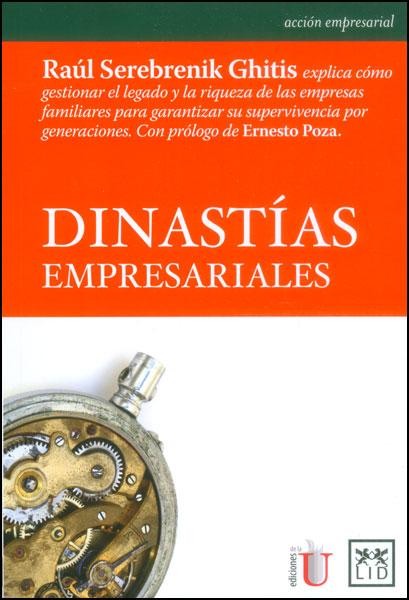 Dinastías empresariales