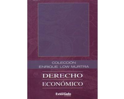 Derecho Económico. Tomo V
